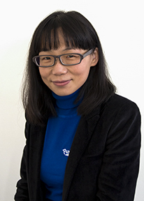 Photo of Yin Zhang