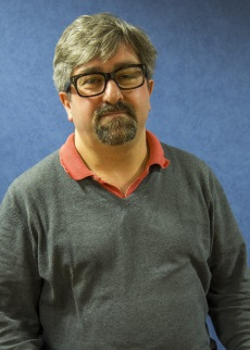 Photo of Omar Feraboli
