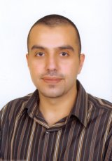 Photo of Husam Al Waer