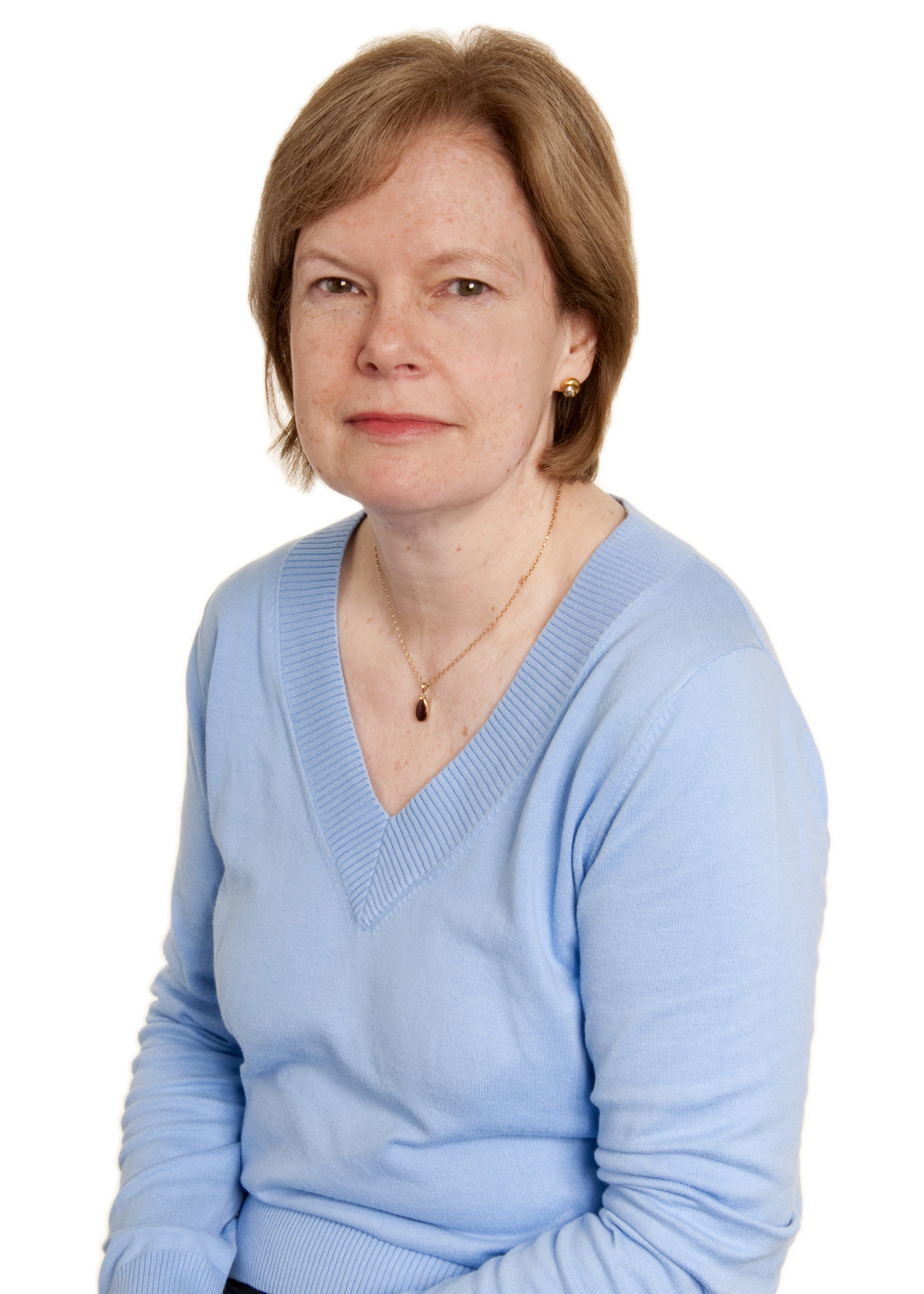 Photo of Marion McMurdo