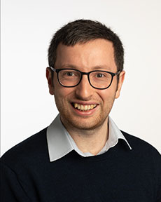 Photo of Sean Whittaker