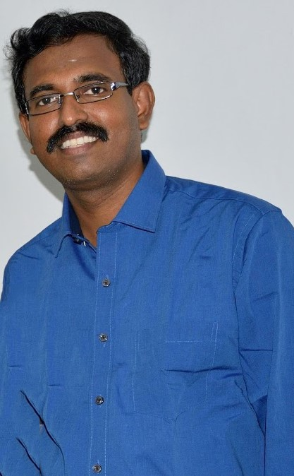 Photo of Muthu Rama Krishnan Mookiah