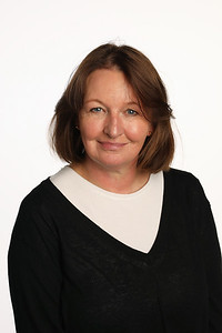Photo of Susan Buckman
