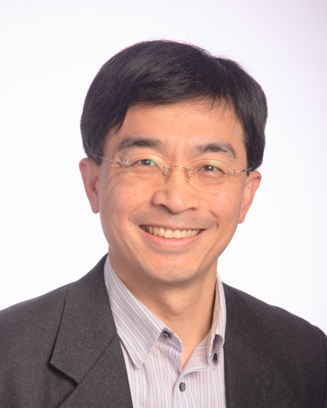 Photo of Jeffrey Huang
