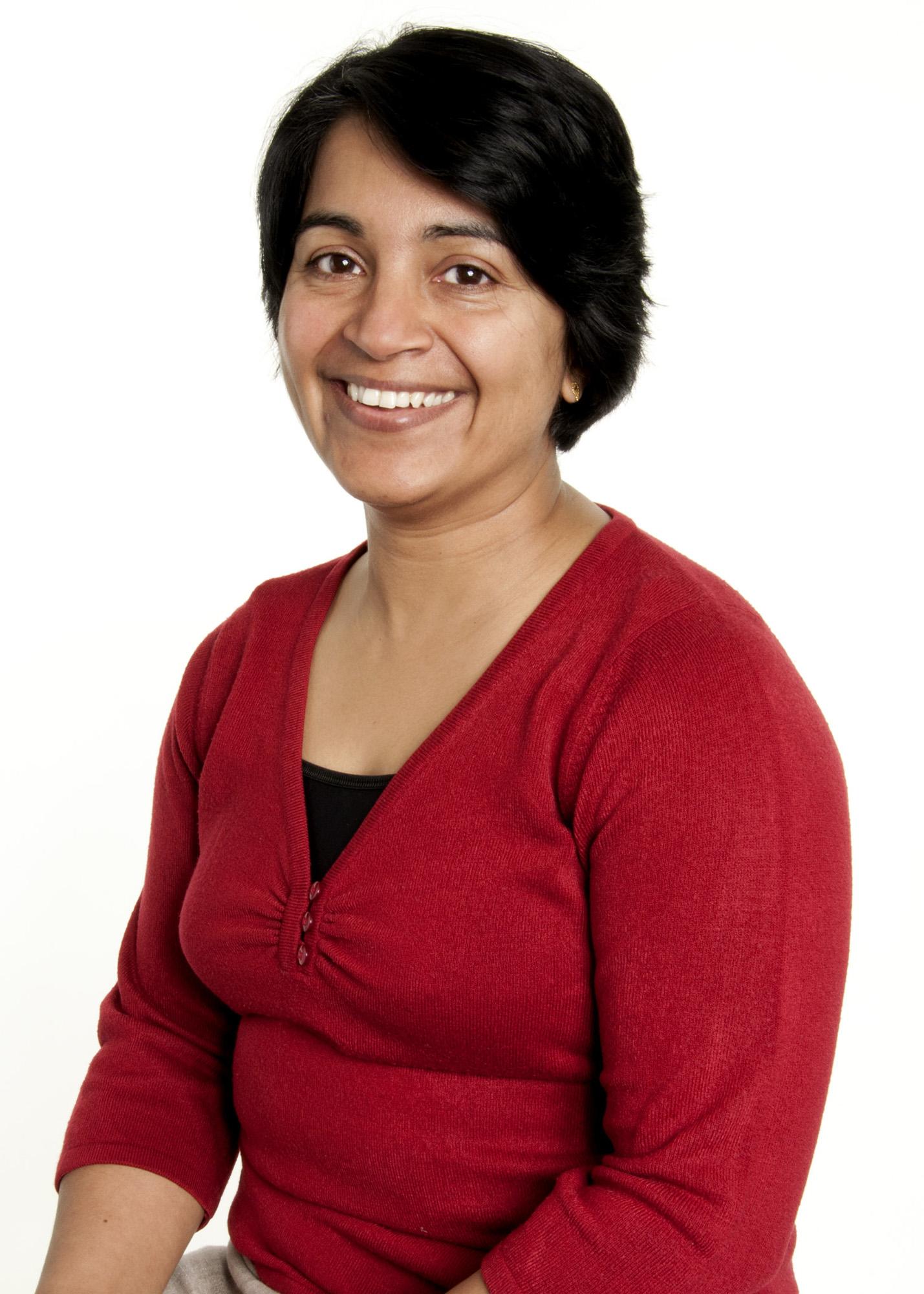 Deepa Sumukadas