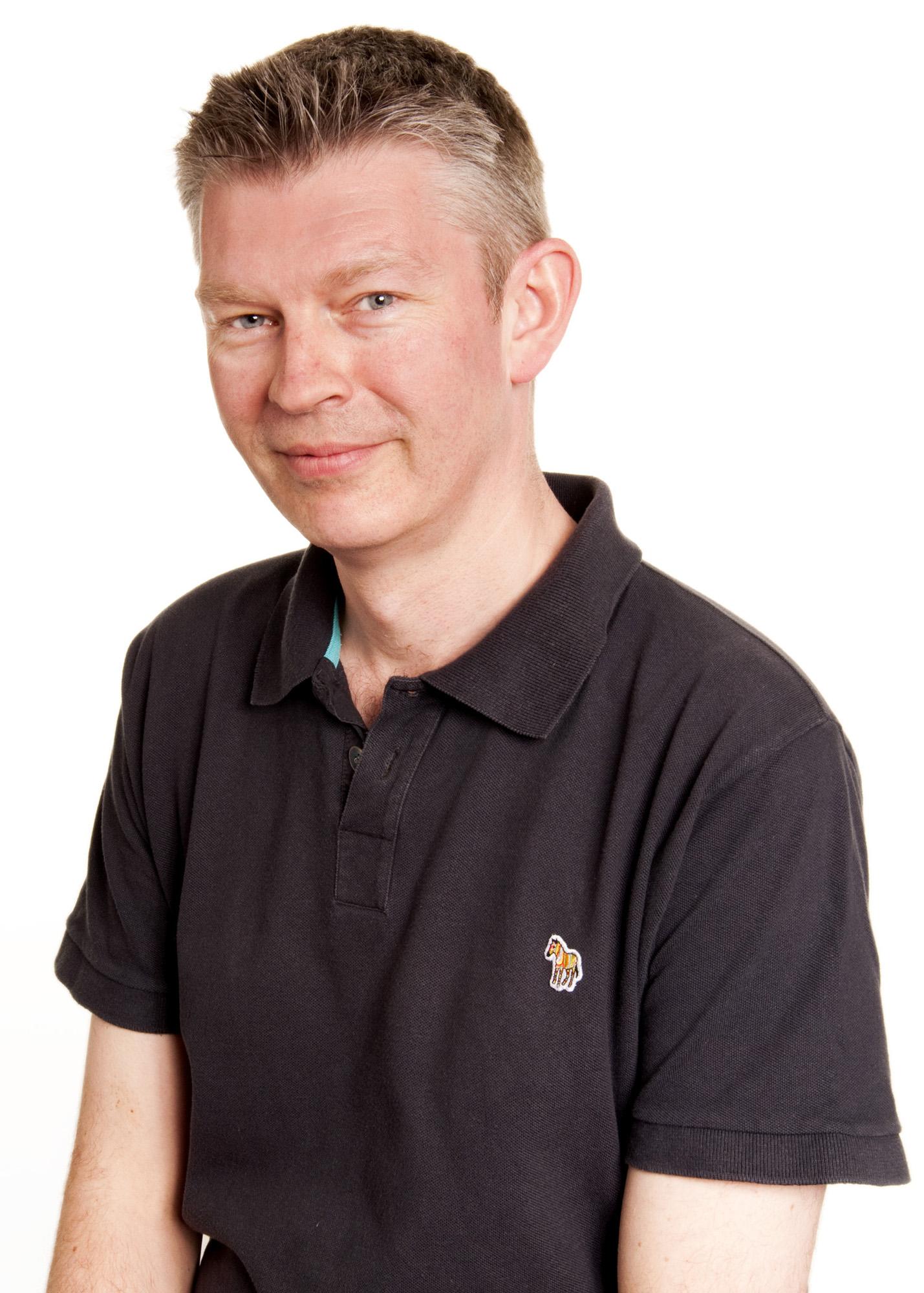 Gareth Inman
