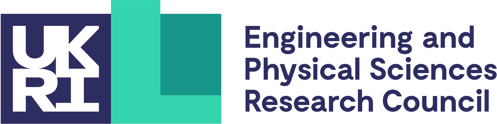 Engineering and Physical Sciences Research Council logo