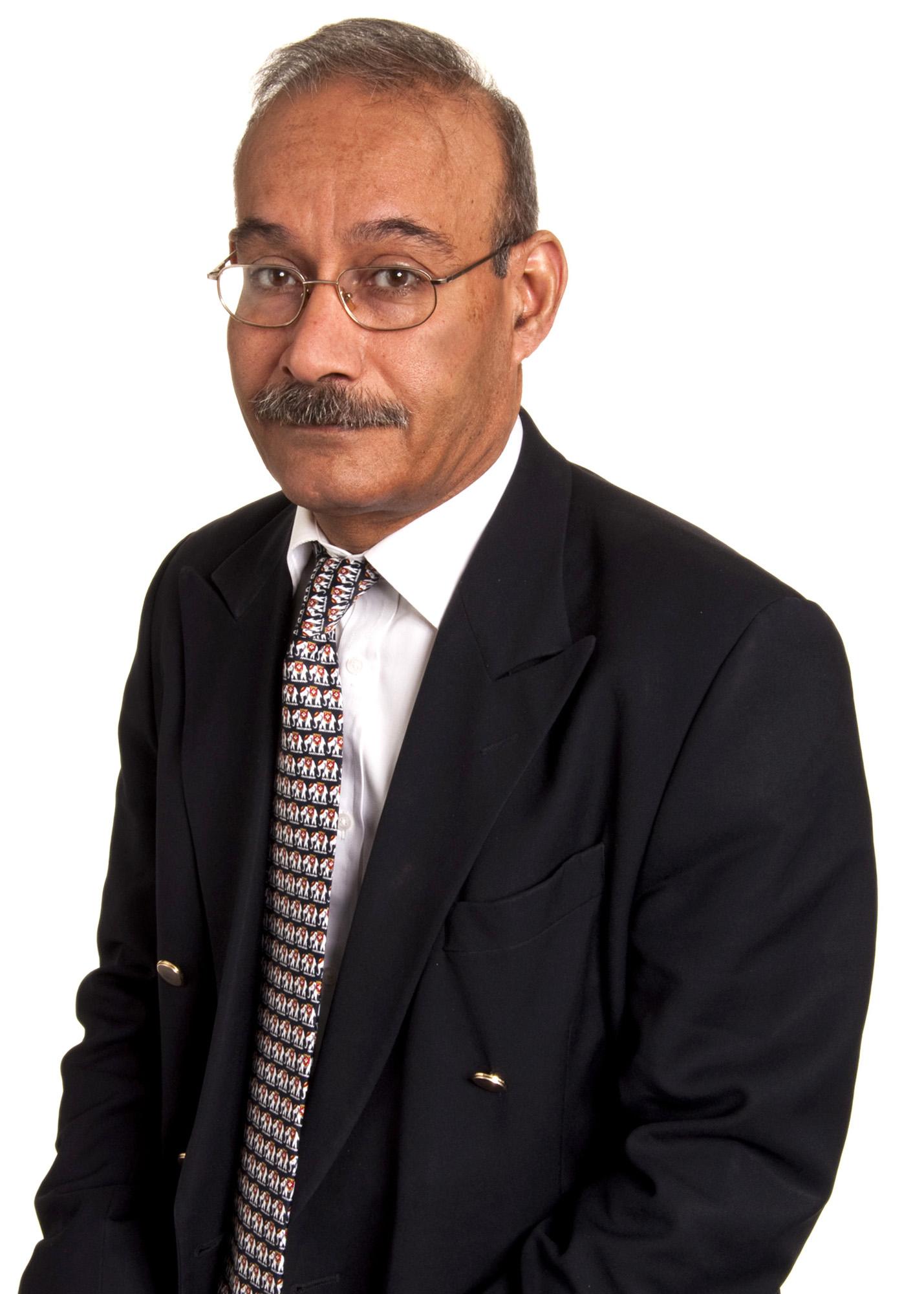 Sami M. Shimi