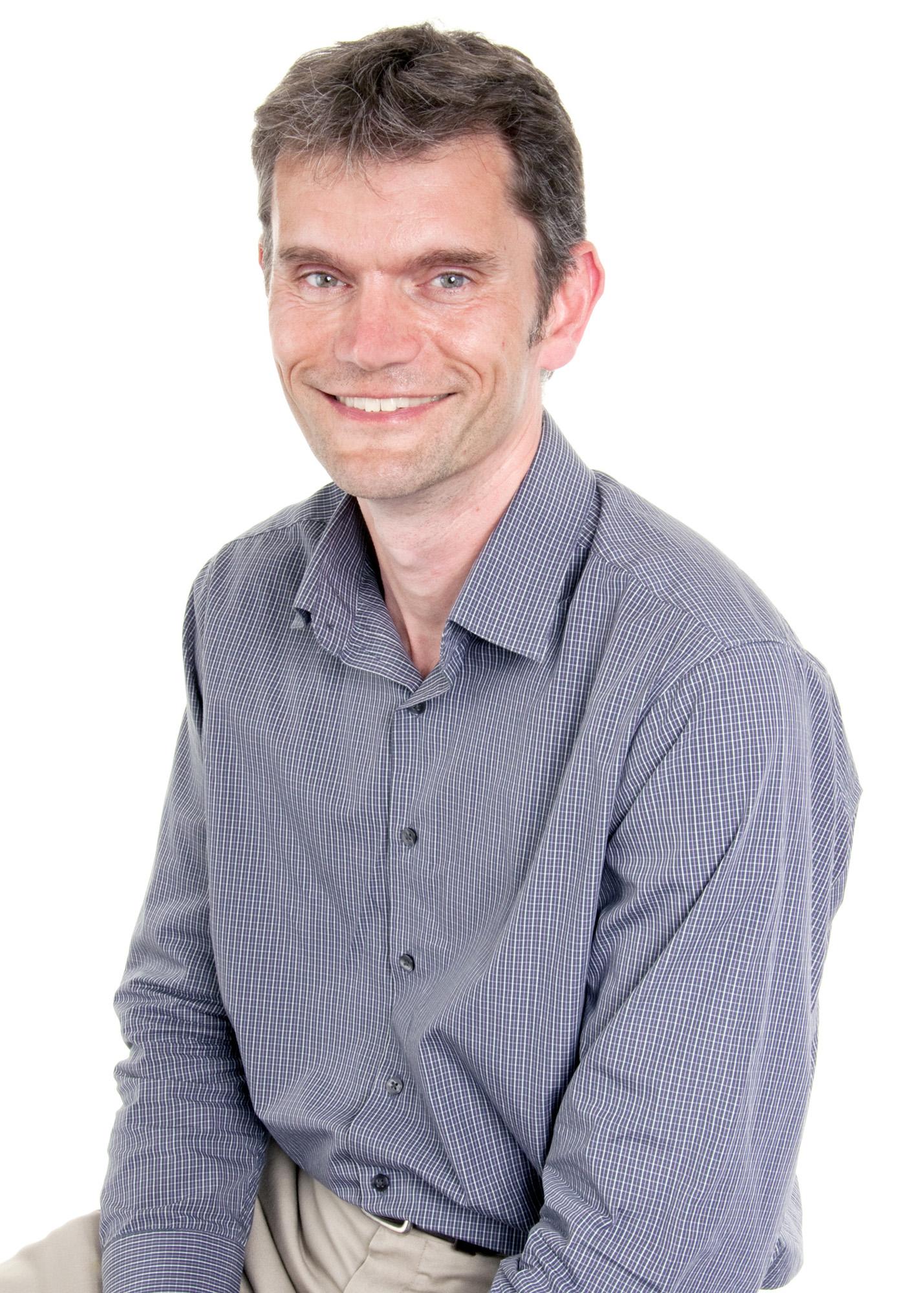 Tim G. Hales