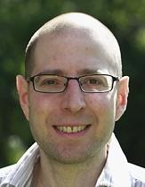 Jonathan Mendel