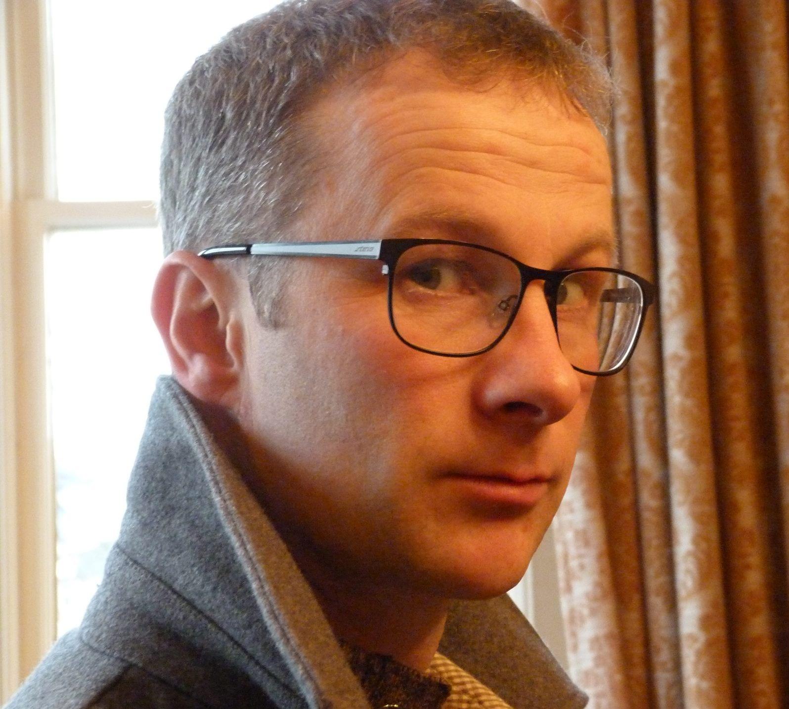 Alan R. MacDonald
